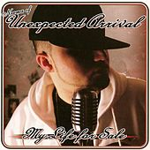 My Life For Sale by Unexpected Arrival - Neema