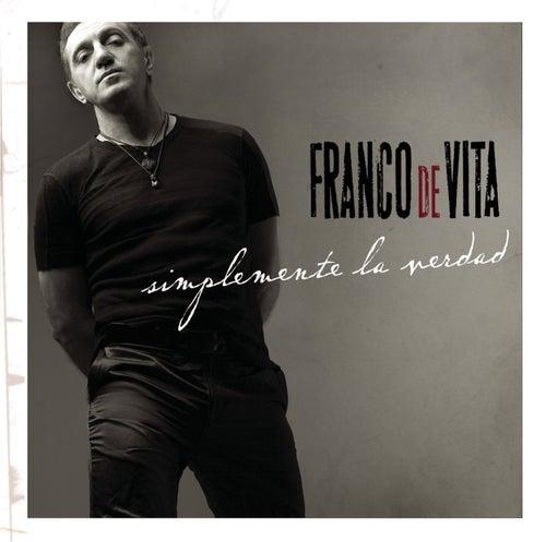Cuando Tus Ojos Me Miran by Franco De Vita