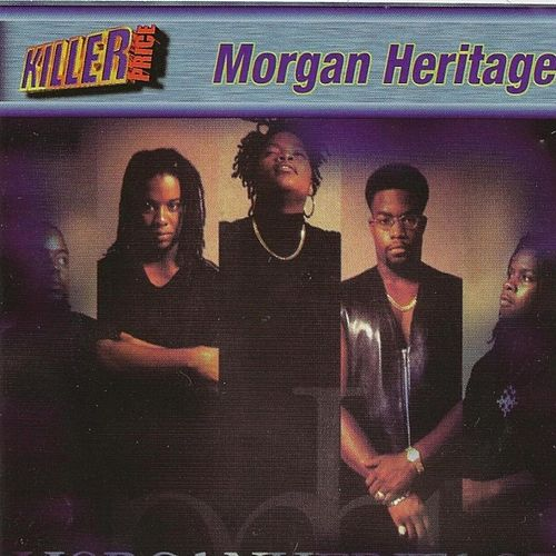 Protect Us Jah by Morgan Heritage