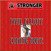 Coming Home by Paul Elliott