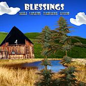 Blessings-Makonen Riddim by Various Artists