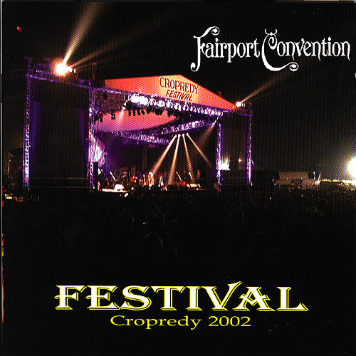 Festival by Fairport Convention