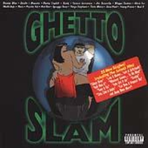 Ghetto Slam by Various Artists