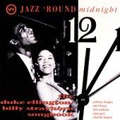 Jazz Round Midnight: Ellington/Strayhorn Songbook by Various Artists