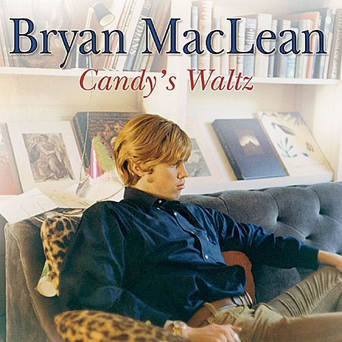 Candy's Waltz by Bryan MacLean