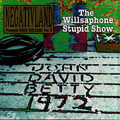 Over The Edge Vol. 6: The Willsaphone Stupid Show by Negativland