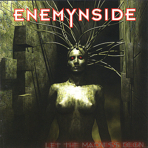 Let the Madness Begin... by Enemynside