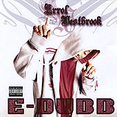 Errol Westbrook by E-Dubb