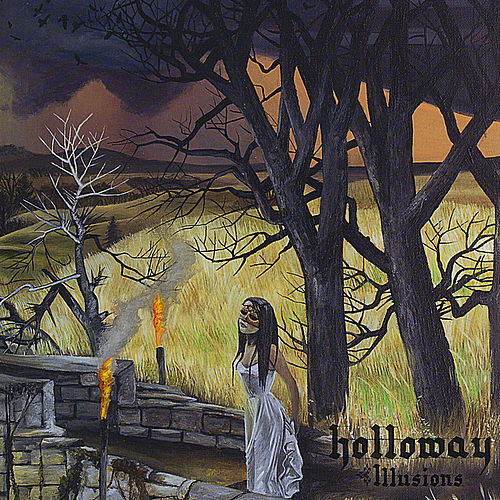 Illusions by Holloway
