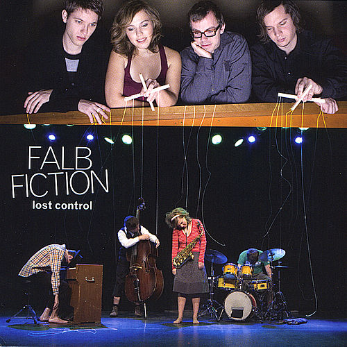 Lost Control by Falb Fiction