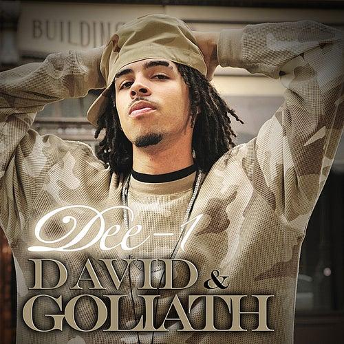 David & Goliath by Dee-1