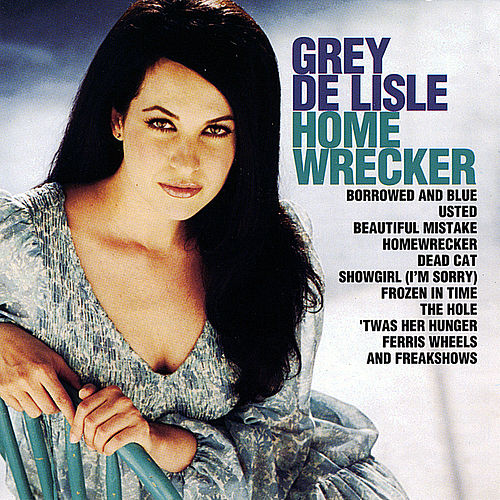 Homewrecker by Grey DeLisle