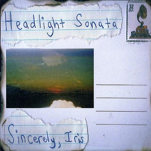 Headlight Sonata by Iris Sincerely