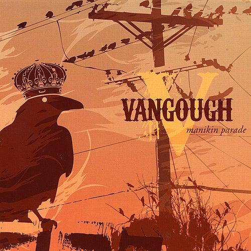 Manikin Parade by Vangough