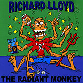 The Radiant Monkey by Richard Lloyd