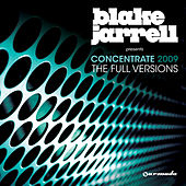 Blake Jarrell presents Concentrate 2009 by Various Artists