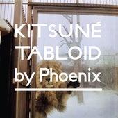 Kitsune Tabloid by Phoenix von Various Artists