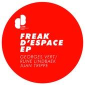Freak D'Espace EP by Georges Vert
