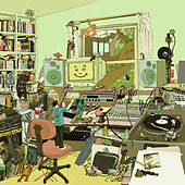 The Household Ep by Daedelus