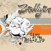 Live At the Belly Up by Braddigan