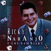 Orgullosa Y Bonita by Ricky Naranjo Y Los Gamblers