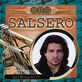 Oro Salsero by Luis Enrique