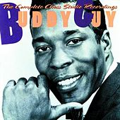 The Complete Chess Studio Recordings von Buddy Guy