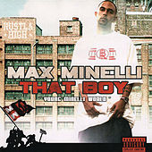 That Boy by Max Minelli