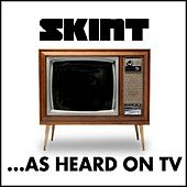 Skint On TV by Various Artists