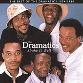 The Best Of The Dramatics 1974-1980 by The Dramatics