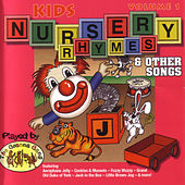 Kids Nursery Rhymes, Vol. 1 by Various Artists