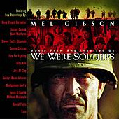 We Were Soldiers by Steven Curtis Chapman