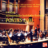 Pontes 2001 - Concert of Five Italian Tenors by Various Artists