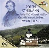 Schumann: Symphony No. 3 in E-Flat, Op. 97