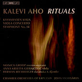 Kalevi Aho: Rituals by Various Artists