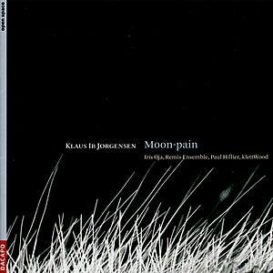 Jørgensen: Moon-pain by Iris Oja