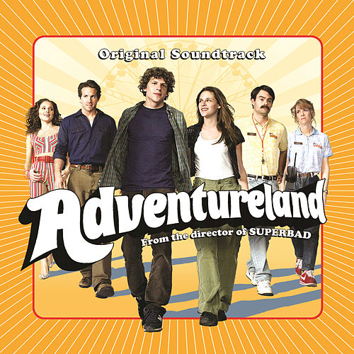Adventureland by Various Artists