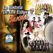 La Historia De Los Exitos- Banda by Various Artists