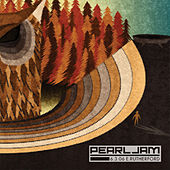 June 3, 2006 - E. Rutherford, NJ by Pearl Jam