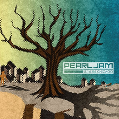 May 16, 2006 - Chicago, IL by Pearl Jam