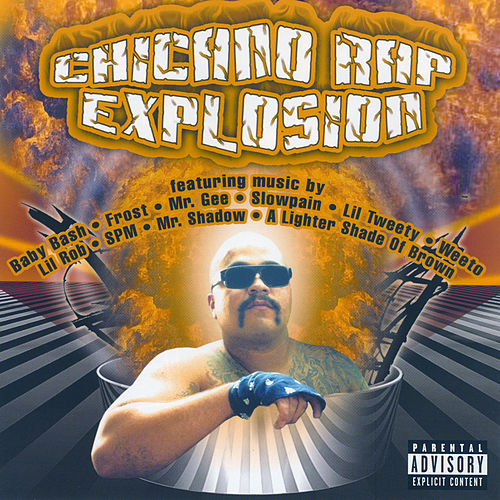 Chicano Rap Explosion by Various Artists