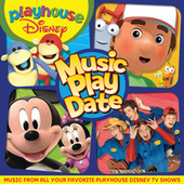 Music Play Date by Various Artists