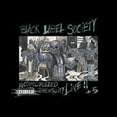 Alcohol Fueled Brewtality...Live by Black Label Society