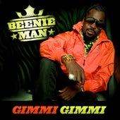 Gimmi Gimmi by Beenie Man