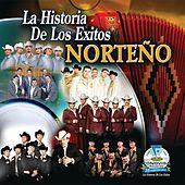 La Historia De Los Exitos - Norteño by Various Artists