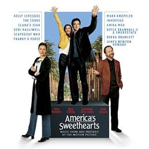 America's Sweethearts by Various Artists