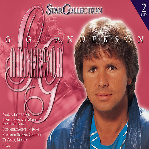StarCollection by G.G. Anderson
