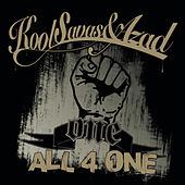 All 4 One by Kool Savas & Azad