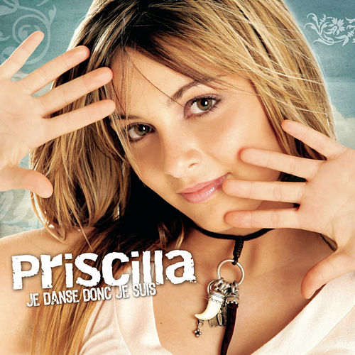 Je Danse Donc Je Suis by Priscilla (Hawaiian)