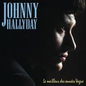 Le Meilleur Des Années Vogue by Johnny Hallyday